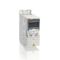Variateur AC basse tension / triphasé / monophasé / en boîtier