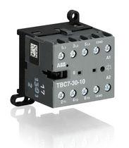 Contacteur de puissance / électromagnétique / pour applications ferroviaires / miniature