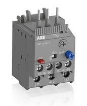 Relais de protection thermique / à montage sur contacteur / à réarmement automatique / à réarmement manuel