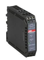 Convertisseur de signal régulateur de température / à isolation galvanique