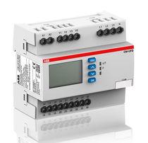 Relais de surveillance de surtension / de sous-tension / de fréquence / sur rail DIN