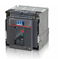 Disjoncteur à air / de puissance / télécommandé / avec fonction de contrôle de la puissance