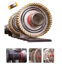 Ligne d'extrusion pour tubes renforcés d'acier / de tubes / pour HDPE / pour PE