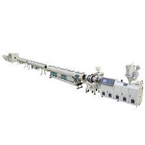 Ligne d'extrusion multicouche / de tubes / pour PP / pour PP-R
