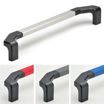 Poignée universelle / pour machine / en aluminium
