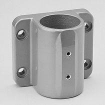 Connecteur de tube rond / d'acier / appui pendulaire