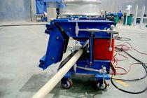 Système de test pour cycle de chaleur / de câbles / pour courant fort