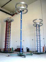 Diviseur haute tension / vertical