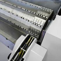 Machine de nettoyage à solvant / à eau / automatique / de process