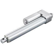 Vérin électrique / compact / DC / avec entraînement moteur en parallèle