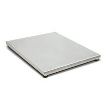Balance de sol / numérique / en acier inoxydable / robuste