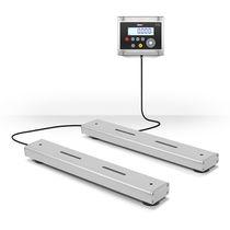Balance à plate-forme / avec afficheur LCD