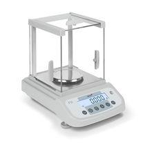 Balance compteuse / de précision / de laboratoire / avec afficheur LCD