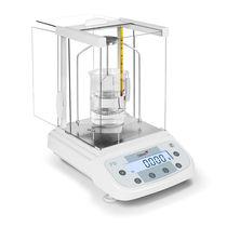 Balance de laboratoire / de précision / benchtop / numérique