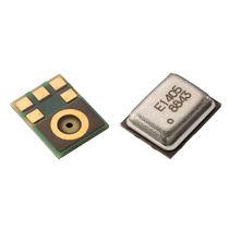 Microphone pour circuit imprimé / MEMS / miniature / numérique