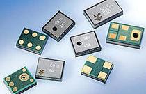 Microphone pour circuit imprimé / CMOS / MEMS / montage en surface