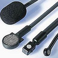 Microphone pour avion / étanche