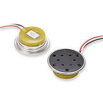 Microphone pour circuit imprimé / étanche / miniature / d'extérieur