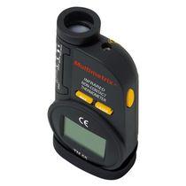 Thermomètre numérique / portable / compact / avec pointeur laser