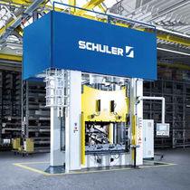 Presse hydraulique / d'estampage / d'emboutissage / compacte