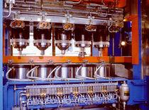 Système de lubrification pour machine de formage / pour presses / pneumatique