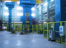 Presse hydraulique / de forgeage / d'emboutissage / de production