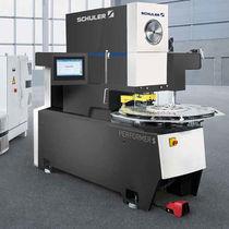 Encocheuse automatique / CNC