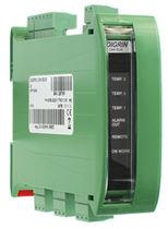 Module d'acquisition de données de température / multicanaux / sur rail DIN