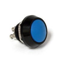 Bouton poussoir unipolaire / standard / monté sur panneau / scellé