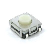 Interrupteur tactile / unipolaire / électromécanique / étanche