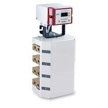 Régulateur de débit volumétrique / pour liquide / pour eau / numérique