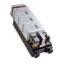 Régulateur de débit proportionnel / volumétrique / pour liquide / hydraulique