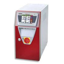 Contrôleur de température avec écran tactile / avec refroidissement direct / à circulation d'eau ou huile / mobile