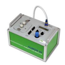 Générateur d'humidité avec système de calibration