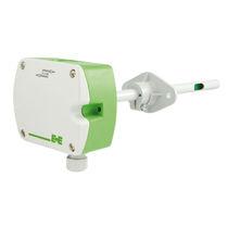 Transmetteur de gaz CO2 / pour dioxyde de carbone / à infrarouge / multiusage