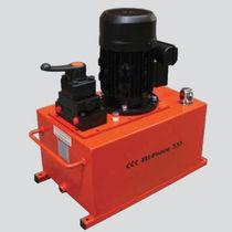 Pompe hydraulique à moteur électrique
