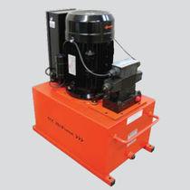 Pompe hydraulique à moteur électrique / silencieuse