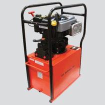 Pompe pour produit chimique / à moteur essence / centrifuge / bi-étagée