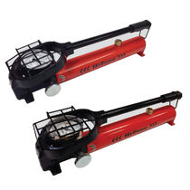 Pompe hydraulique à piston / manuelle / haute pression