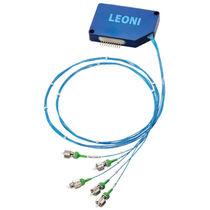 Switch 5 ports / fibre optique