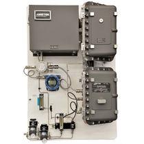 Analyseur d'hydrogène / de trace / à intégrer / durci