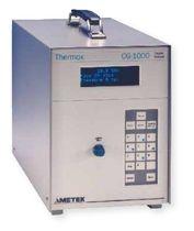 Analyseur d'oxygène / de température / portable / de laboratoire