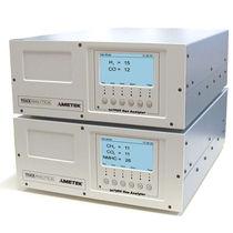 Analyseur de gaz / de trace / benchtop / de surveillance