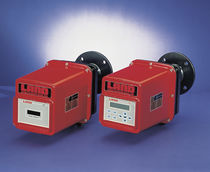 Détecteur de gaz / de monoxyde de carbone / infrarouge