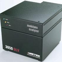 Humidimètre pour gaz / à diode laser accordable / portable