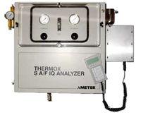 Analyseur d'oxydes d'azote / de monoxyde de carbone / pour biogaz / d'hydrocarbure