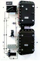 Analyseur de sulfure d'hydrogène / d'eau / de gaz / de conductivité