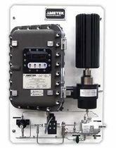 Analyseur d'hydrocarbure / du point de rosée / à intégrer / en continu