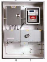 Analyseur de phénol / d'eau / à intégrer / automatique