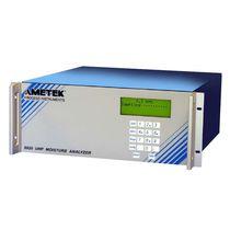 Humidimètre pour gaz / avec afficheur numérique